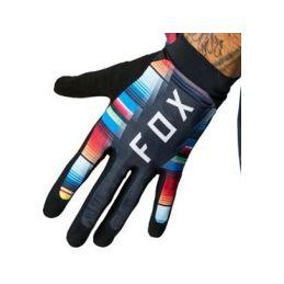 Fox rukavice Flexair glove vel. L - 1