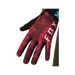 Fox rukavice Yth Ranger glove vel.YM - 1