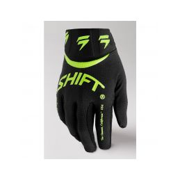 Youth White Label Bliss Glove YS - 1