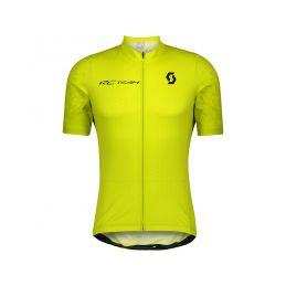Scott triko Shirt M´s  RC Team 10 s/sl  vel.L - 1