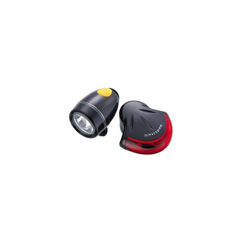 Topeak světlo HighLite Combo II - 1