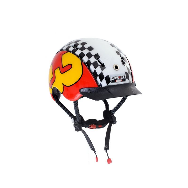 Casco přilba  Mini Generation Racer 3 44 - 50cm - 1