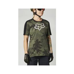 Fox triko Womens Ranger DR  s.s. Jersey  M - 1