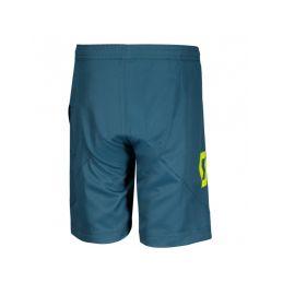 SCOTT kalhoty Jr Trail 10 is/fit vel.140 - 1