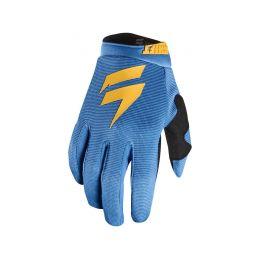 Fox rukavice YOUTH Whit3 Air  v. M - 1