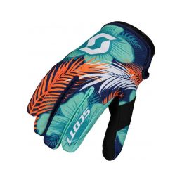 Scott rukavice 250 Swap Kids  vel.L - 1