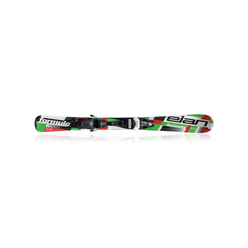 ELAN Formula green 80cm Set (12/13) - 1