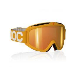 POC brýle Iris X vel. L Yellow dark yellow - 1