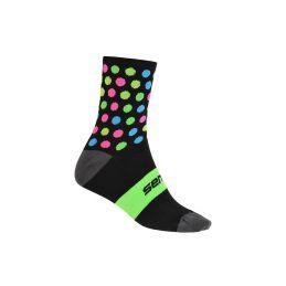 Sensor ponožky Dots v. 43-46 - 1