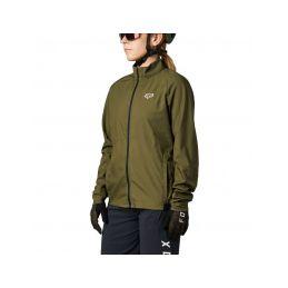 Fox dámská cyklistická bunda W Ranger Wind jacket M - 1