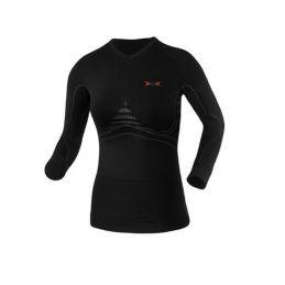 X-BIONIC Termoprádlo Energy Accumulator Extrawarm Woman Shirt L/XL - 1