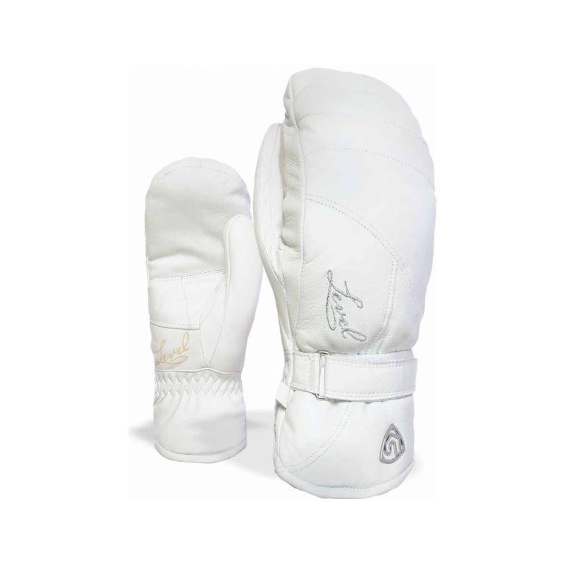 LEVEL rukavice Classic W SM vel. 7,5 - 1