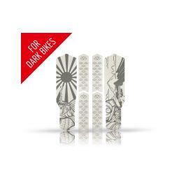 Riesel samolepící folie pod řetězet Tape 3000 - 1