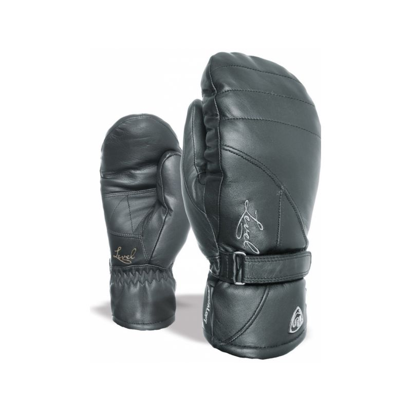 LEVEL rukavice Classic W Mitt SM vel. 7,5 - 1