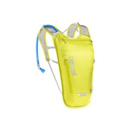CAMELBAK Classic Light Safety Yellow/Silver - 1