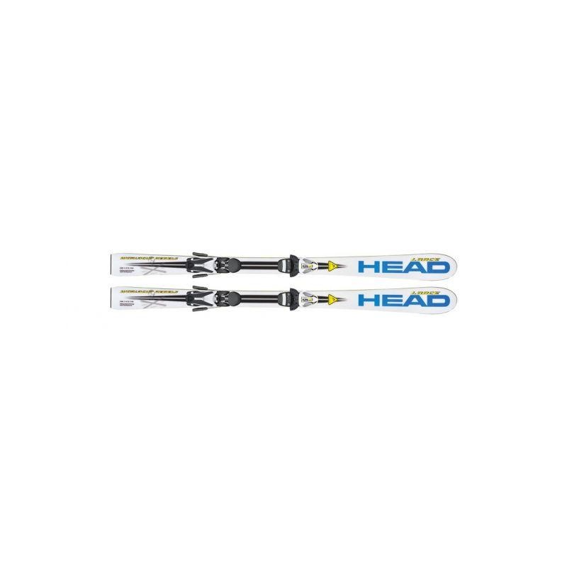HEAD Lyže WC iRace 130cm - 1