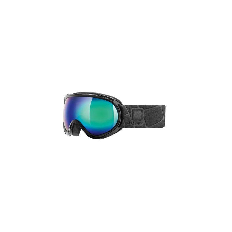 UVEX Brýle G GL7 PURE black/black - 1