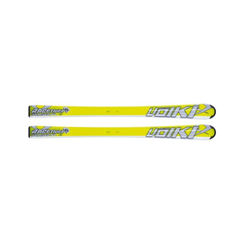 Volkl Junior Racetiger yellow 100cm (12/13) - 1
