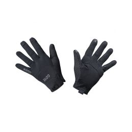 GORE C5 GTX Infinium Gloves-black-11 - 1