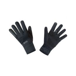 GORE M WS Thermo Gloves-black-7 - 1