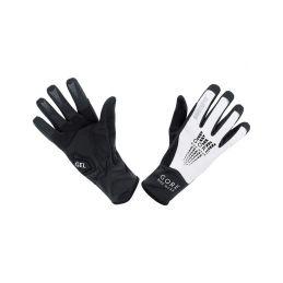 GORE Xenon 2.0 SO Gloves-black/white-10 - 1