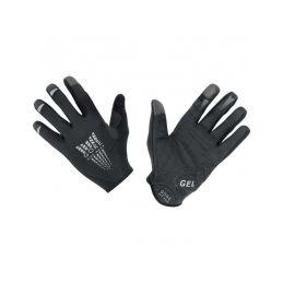 GORE Xenon Long Gloves-black-10 - 1