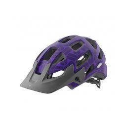 LIV přilba INFINITA-matte purple-S-CPSC/CE - 1