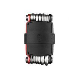 CRANKBROTHERS Multi-13 Tool Black/Red - 1