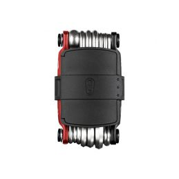 CRANKBROTHERS Multi-20 Tool Black/Red - 1
