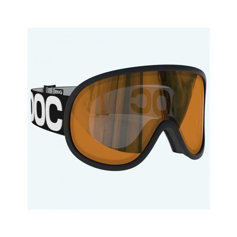 POC brýle Retina big  uranium black - 1