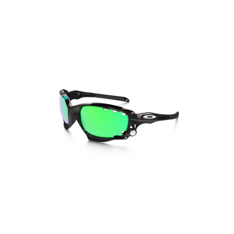 OAKLEY brýle Racing Jacket polished black - 1