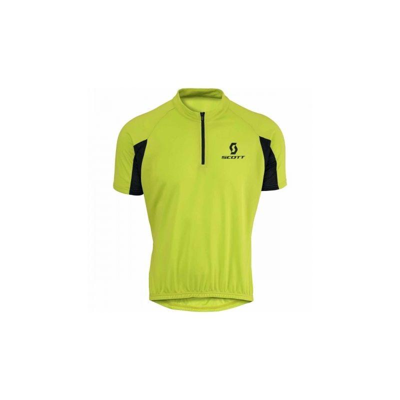 Scott triko Shirt Scott Essential s/sl L - 1