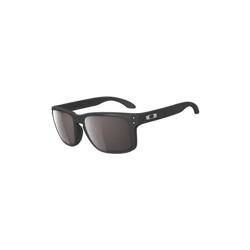 OAKLEY brýle Holbrook Matte Black - 1