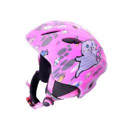 Blizzard helma Magnum 52-56 - 1
