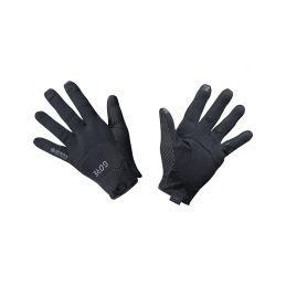 GORE C5 GTX Infinium Gloves-black-9 - 1