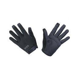 GORE C5 Trail Gloves-black-11 - 1