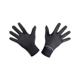 GORE GTX Infinium Stretch Mid Gloves-black/terra grey-10 - 1