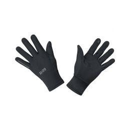 GORE M GTX Infinium Gloves-black-11 - 1