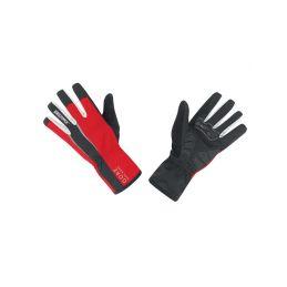 GORE Power SO Gloves-black/red-11 - 1