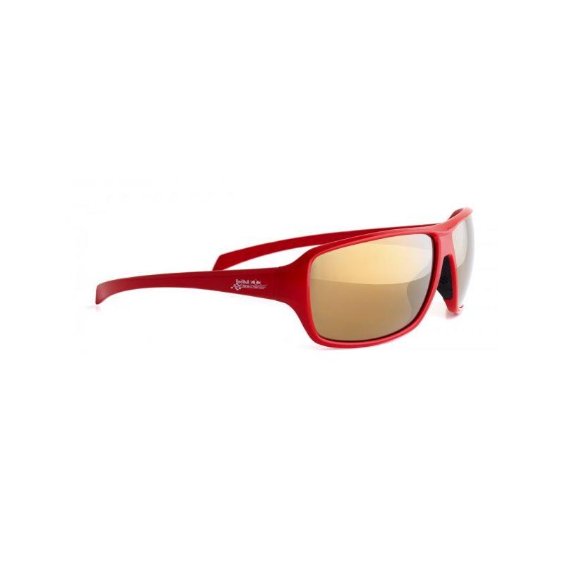 RED BULL Brýle BATO-007S červená-černá pryž - 1