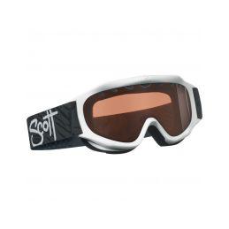 SCOTT Brýle  JR Tracer white - 1