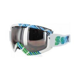 SCOTT Brýle Sanction Vector white - 1