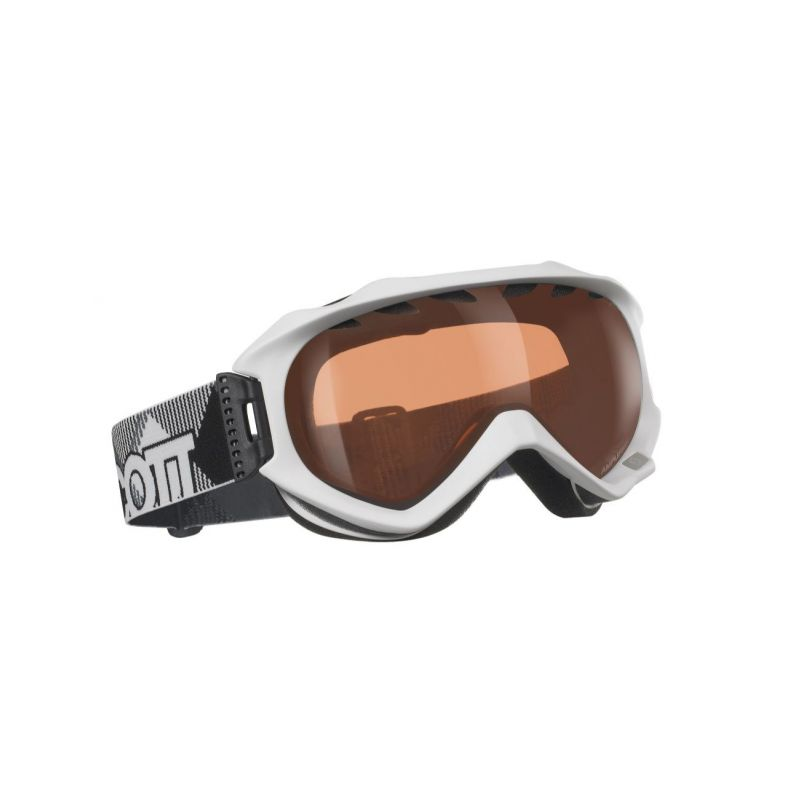 SCOTT Brýle Fix STD white - 1