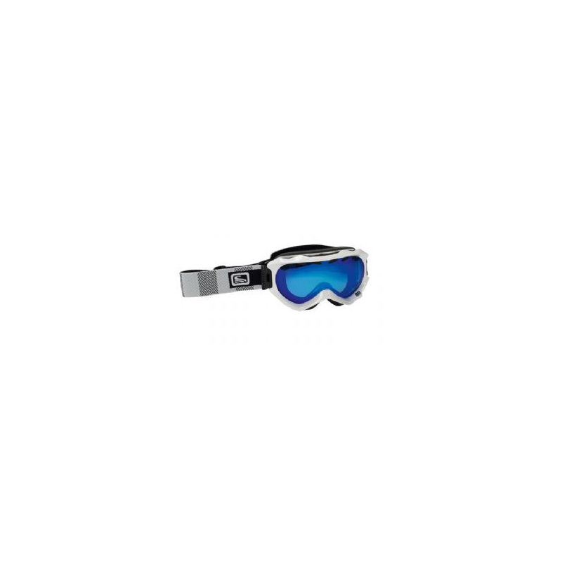 SCOTT Brýle Witness white - 1