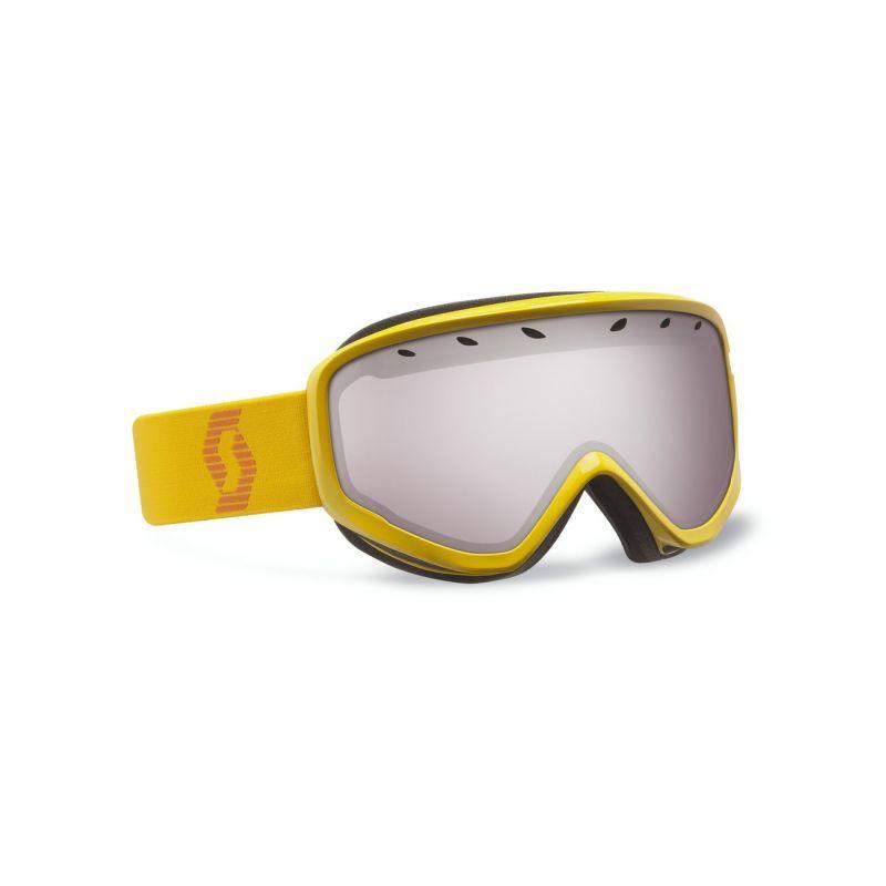 SCOTT Brýle Mia chrome yellow - 1