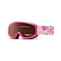 SMITH brýle Jr. Sidekick Bright Pink Cupcakes - 1
