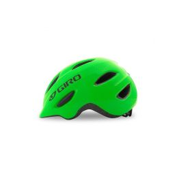GIRO Scamp Green/Lime Lines S - 1