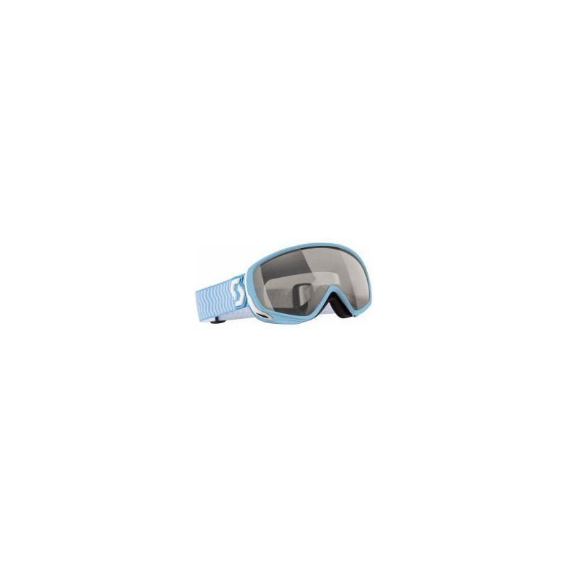 SCOTT Brýle Dana solid blue - 1