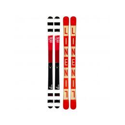 Line Mastermind  167cm - 1