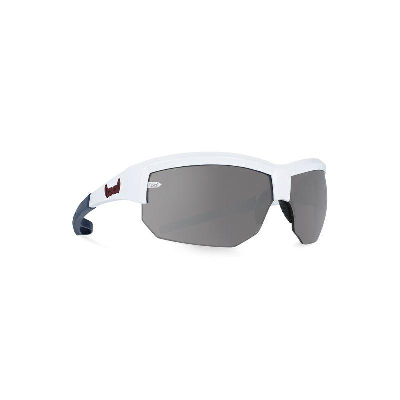 GLORYFY brýle G4 Pro White Mirror - 1